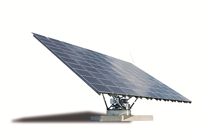 Mechatron - Solartracker D180